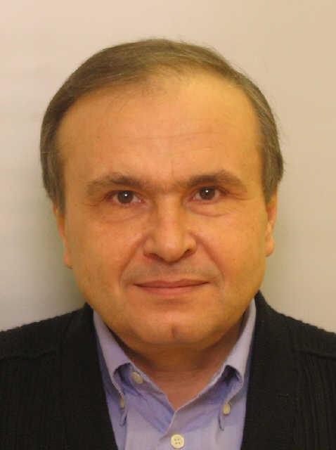 Visitenkarte Von Scerbakov Nikolai Ao Univ Prof I R Dipl