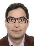 Behnam Taraghi